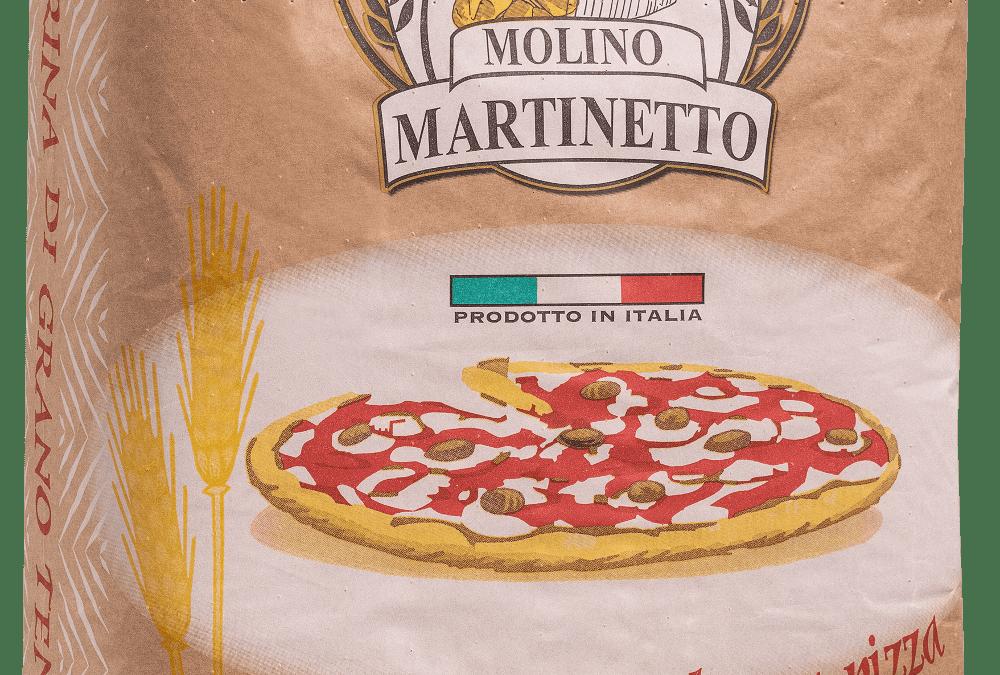 Pizza: quale farina scegliere?