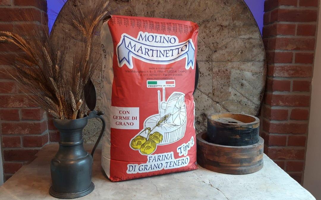 Germe di grano: un alleato per la nostra farina