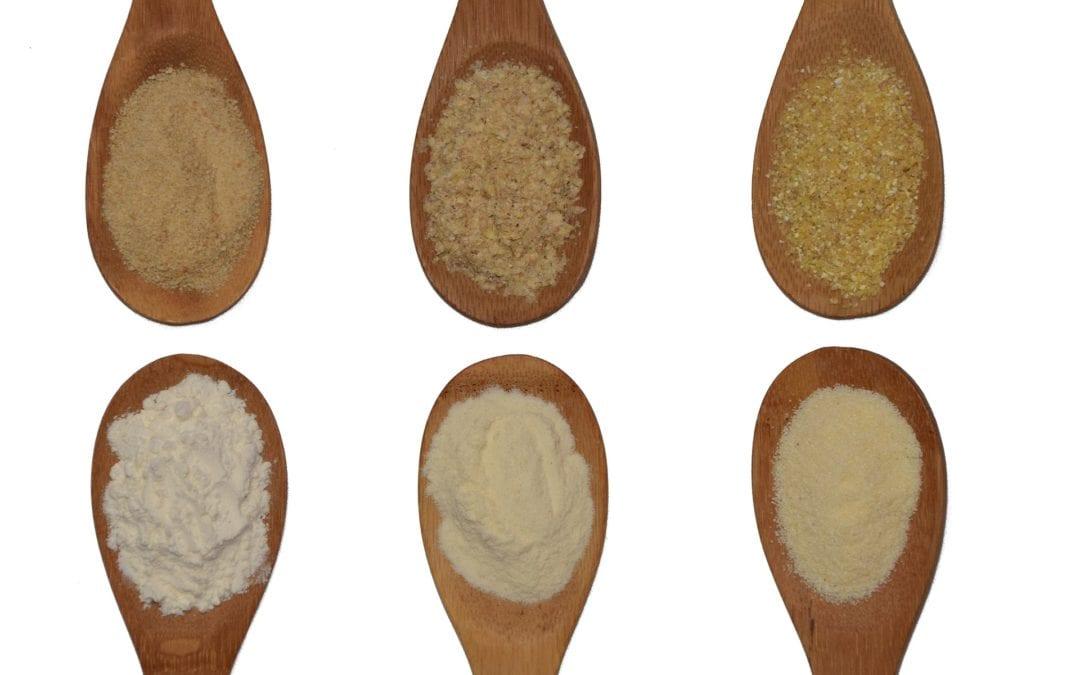 Classificazione delle farine in base alla raffinazione