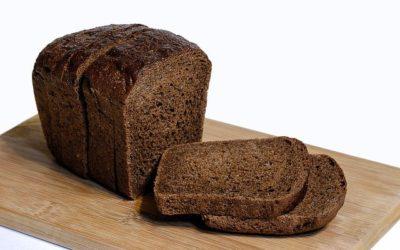 """Farina di segale: essenziale per il """"pane nero"""""""